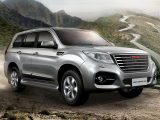 Китайский Great Wall Haval H9 2018 – конкурент Toyota Land Cruiser