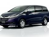 В Японии показали новый Honda Odyssey 2014-2015