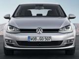 Новый Volkswagen Golf 7: цена, фото, характеристики
