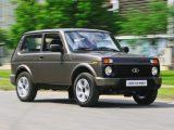 Новая Lada 4×4 (Нива) Urban 2018 (цена, фото)