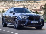 BMW показала новые X5 M и Х6 М 2020 (фото, характеристики, видео)