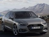 Новые седан Audi A4, универсал A4 Avant и Audi A4 Allroad 2020 (фото, цена, видео)