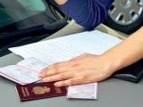 Возможна отмена доверенностей на управление автомобилем в 2012 году