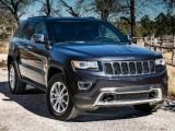 В России отзывают Jeep Grand Cherokee и Dodge Durango (2011-2014)