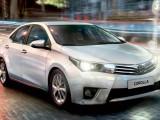 Toyota Corolla и Verso отзывают из-за дефекта крепления рулевого колеса