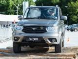 В России отзывают УАЗ Патриот 2015 г.в.