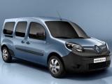 Renault Kangoo 2013: цена, фото, характеристики