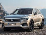 Самый мощный дизельный Volkswagen Touareg 2020 (фото, цена, характеристики)