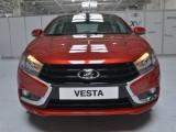 Новая LADA Vesta 2018 года (фото, цена, комплектации)