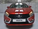 Новая LADA Vesta 2018 года (фото, цена, характеристики)