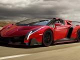 Родстер Lamborghini Veneno 2014 ценой €3,3 млн