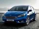 Новый Ford Focus 2015 в России (цена, фото)