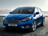 Представлен новый Ford Focus 2015
