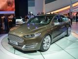 Концепт Ford Mondeo Vignale 2013 (фото, видео)