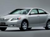 Тойота Камри расход топлива
