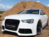 Тюнинг Audi S5 2012 от Senner (фото)