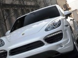 Тюнинг Porsche Cayenne Diesel 2013 от Project Kahn (фото)