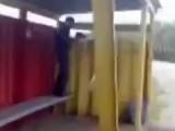 Как маскируются сотрудники ДПС (видео)