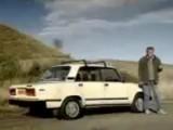 Советские машины в Top Gear (видео)