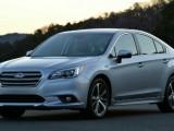 Седан Subaru Legacy 2015 модельного года